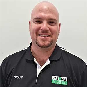 Shane | Jason's PLumbing | Plumber